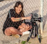 NC Film & Photography Student Hannah Love