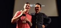 Promising young director award: Darren Livingston (Chuckfast)
