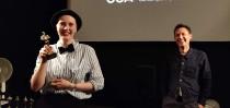 Best Short Narrative Film: Maja Engnell (R.I.P)