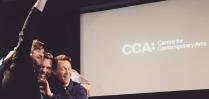 Best Documentary Feature: Garry Thomson (Bearjew)